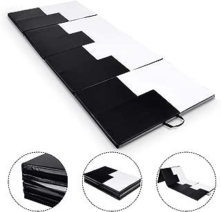 abcd floor mat