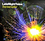 Songtexte von Trentemøller - LateNightTales: Trentemøller