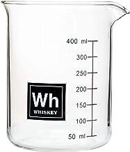 به طور دوره ای لیوان لیوان لیوان آزمایشگاهی ویسکی - 16oz را بنوشید