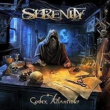 serenity codex