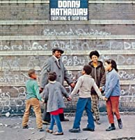 Everything Is Everything by Donny Hathaway (2008-09-24)