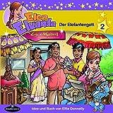Elea Eluanda: Der Elefantengott (02)