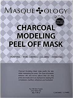 Masqueology - Peel Off Mask
