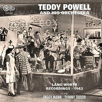 Lang-Worth Recordings 1942