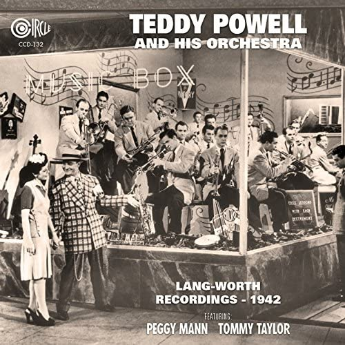 Teddy Powell & his Orchestra