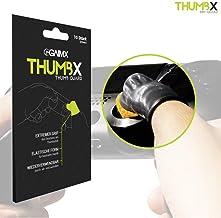 GAIMX Thumbx Thumb Guard-Anti Slip & Anti Sweat Thumb Cover Finger Gloves for Gamer