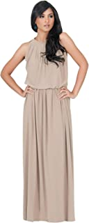 cream color formal dress