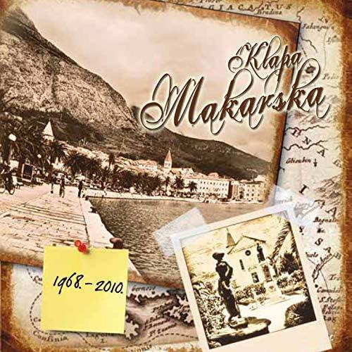 Klapa Makarska