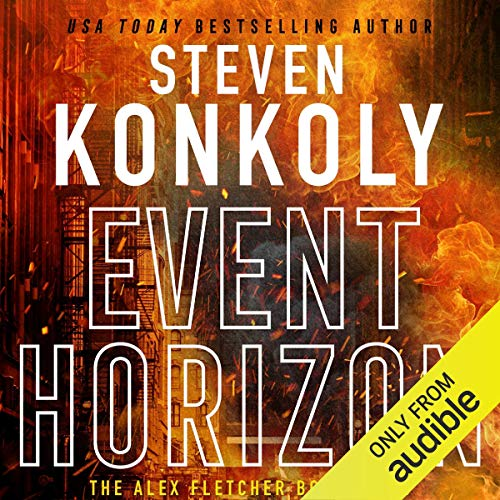 Event Horizon Titelbild