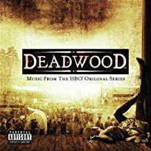Deadwood: (Music From the HBO Original Series)