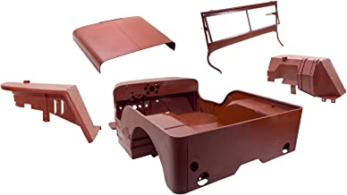 Omix-Ada 12001.03 Body Kit