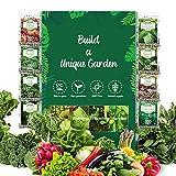 WOHOUS Lettuce Seeds...image