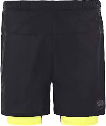 The North Face Flight Better Than Naked Concept 2N1 Short