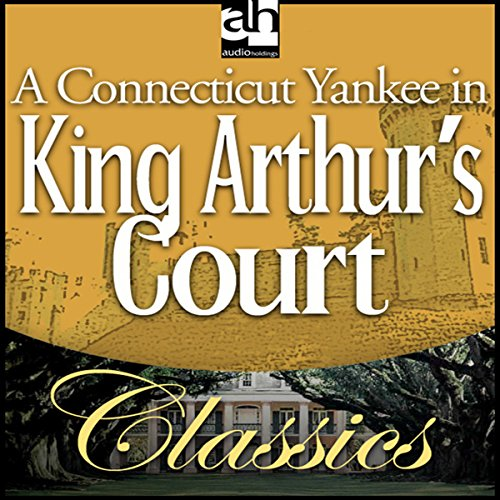 A Connecticut Yankee in King Arthur's Court copertina