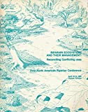 First North American Riparian Conference : Riparian Ecosystems in Mexico; Riparian Zone Protection By TVA; Erosional Downcutting in Lower Order Riparian Ecosystems; Pedogenesis of Soils in Riparian Habitiats; Avian Composition Composition of Tamarix