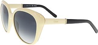 Sunglasses CHLOE CE 648 S 276 Cream