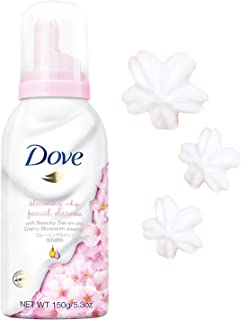 Dove(ダヴ) ダヴ ブルーミングホイップ 泡洗顔料 150g