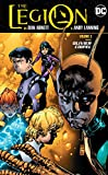 The Legion by Dan Abnett and Andy Lanning Vol. 2 (The Legion by Dan Abnett & Andy Lanning)