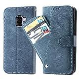 Galaxy A8 Plus 2018 Wallet...