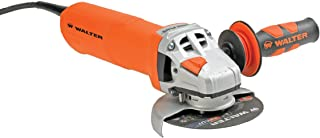 Walter Surface Technologies 30A255 Corded Mini Plus Grinder, 4-1/2