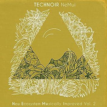 NeMui, Vol. 2