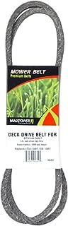 MaxPower 336352 Drive Belt Replaces MTD/Cub Cadet/Troy-Bilt 754-0497, 954-0497
