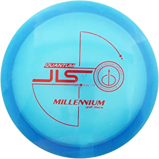 Millennium Quantum JLS Driver Golf Disc [Colors May Vary]