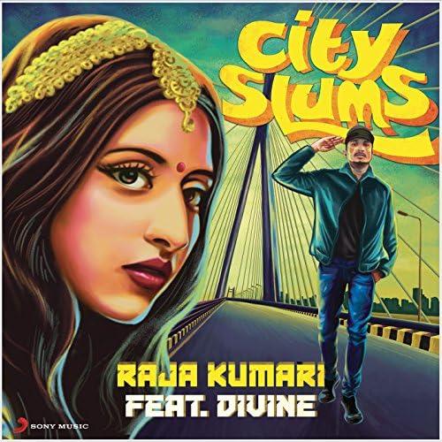 Raja Kumari feat. Divine