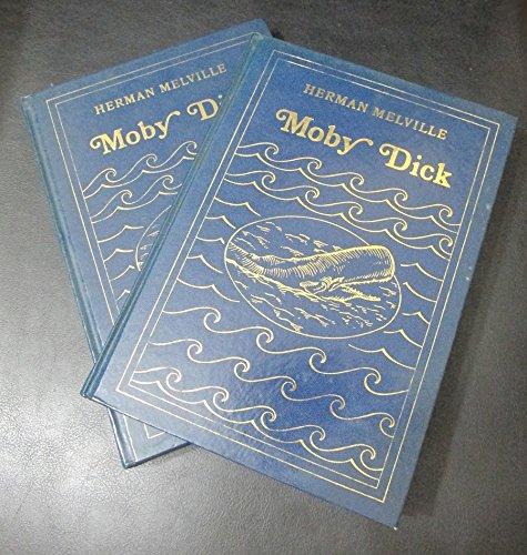 Moby Dick - Edição de Luxo (Em 2 Volumes)
