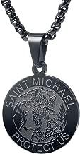 catholic saint medallions