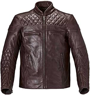 Motorcycles Andorra Quilted Jacket