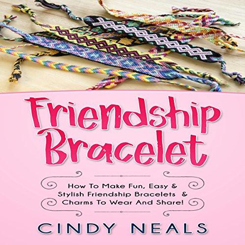 Couverture de Friendship Bracelet