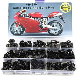 ducati 749 body kit