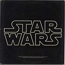 original star wars vinyl 1977