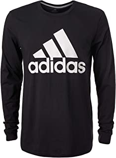 adidas Men's Long Sleeve Graphic tee
