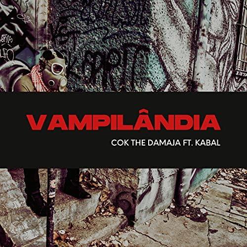 Cok The Damaja feat. Kabal