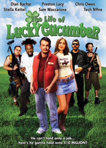 Life Of Lucky Cucumber / (Ws) [DVD] [Region 1] [NTSC] [US Import]