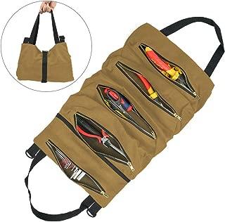 Best tool bag roll Reviews