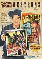 Darn Good Westerns 1 [DVD] [Import]