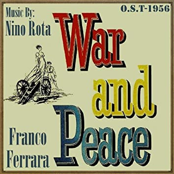 War and Peace (O.S.T - 1956)