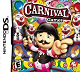 Ds Games For Kids