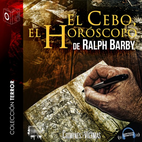 El Cebo el Horóscopo [The Horoscope Bait] audiobook cover art