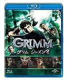 GRIMM/グリム シーズン2 ブルーレイ バリューパック[Blu-ray/ブルーレイ]
