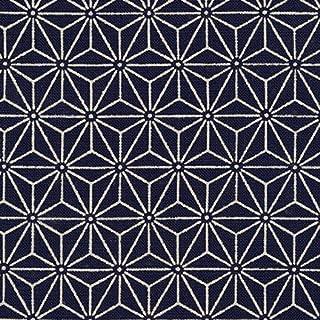 Nara Homespun - Asanoha (Hemp) - Asian Japanese Quilt Fabric (by The Half Yard)