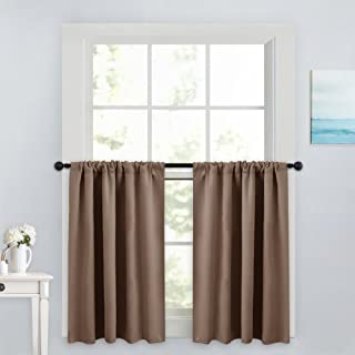 Best curtains on kitchen cabinets Reviews