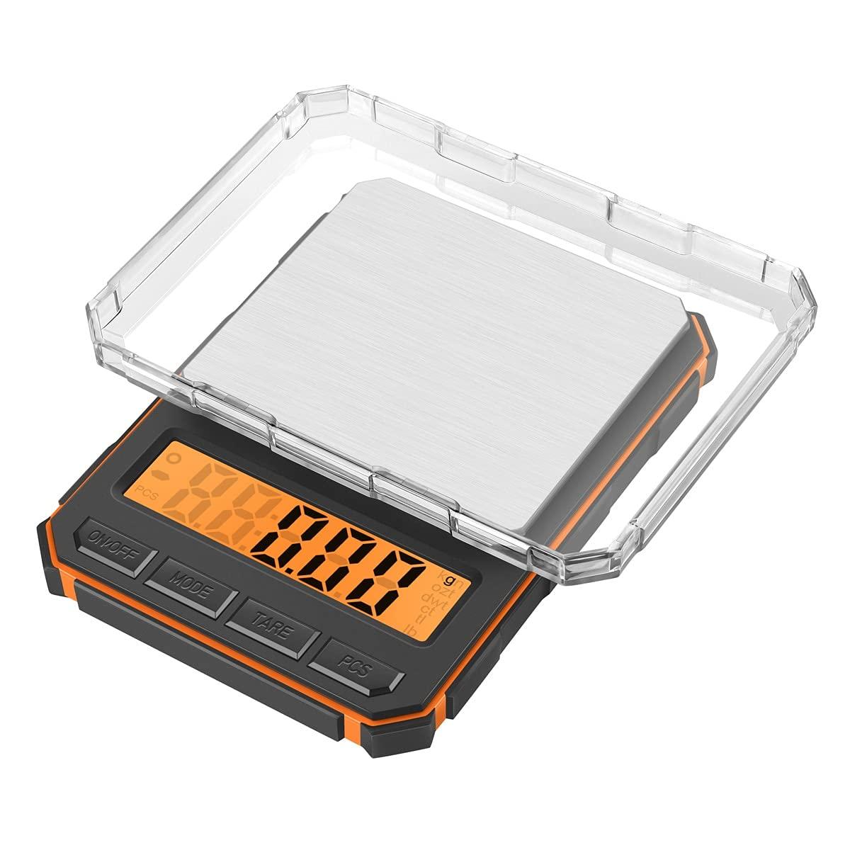 QQWW Max 74% OFF Kitchen Mini Scales High Electronic New mail order Precision Digita