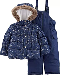 Kinderkind Kids Toddler Girl Shearling Jacket with Hood