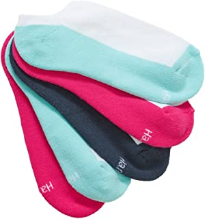 Hanes Women's Low Cut Socks (5 Pack)