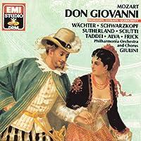 Don Giovanni-Schwarzkopf Sut