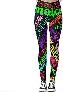 DIYCCY - Leggings de yoga personalizados para mujer de cintura alta
